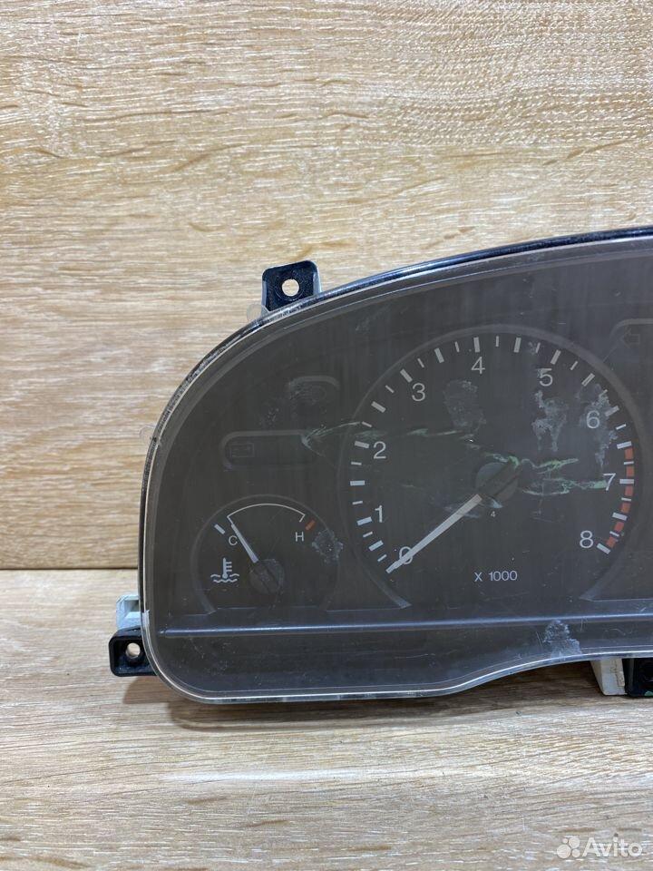 Панель приборов Ford Mondeo 2 бензин 772092  89534684247 купить 2