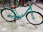 Велосипед 28 Foxx Vintage