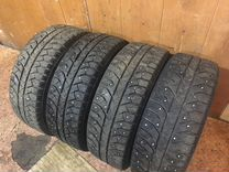 205 60 R 16 Bridgestone IC7000 износ 20 4шт