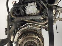 Двигатель (двс) Volkswagen Passat B6, артикул 5274