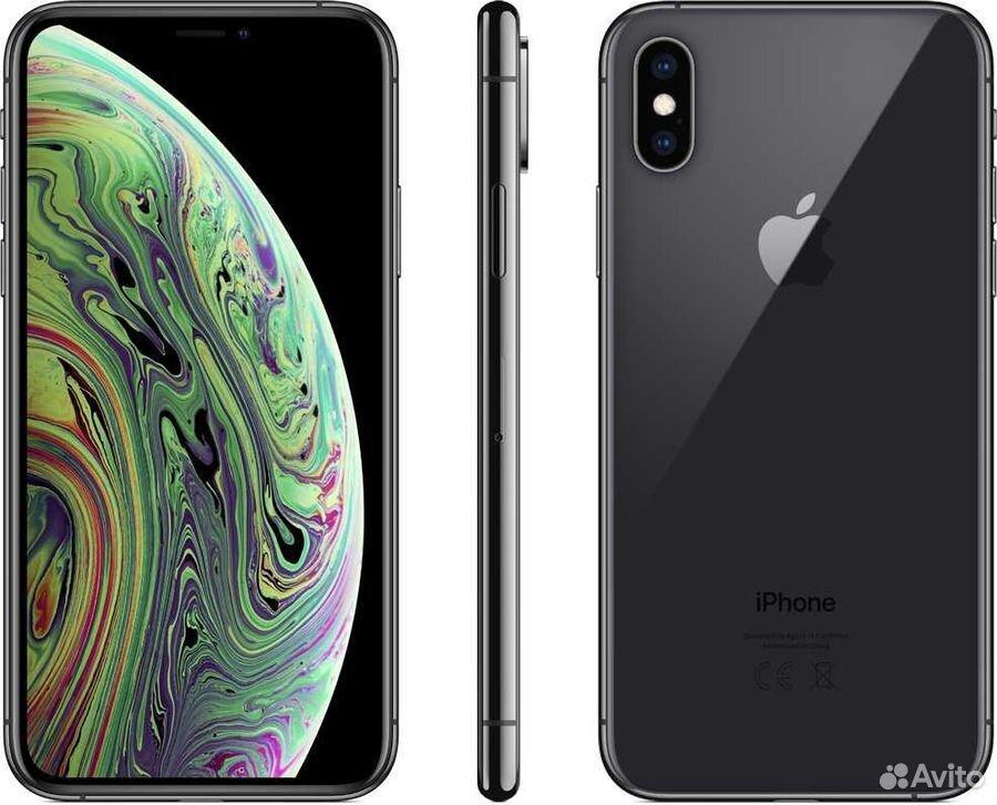 Телефон iPhone XS  89914167777 купить 1