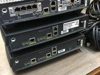 Маршрутищатор Cisco 1700 series router