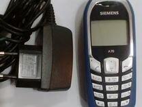 Сотовый телефон siemens A70