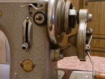 """Швейная машина """"Подольск"""" Кл.100. Ручной привод"""
