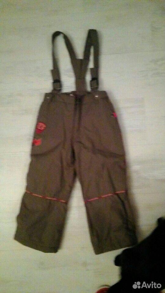 Новые детские брюки деми  89125416583 купить 7