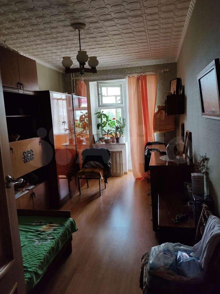 3-к квартира, 76.9 м², 2/5 эт.  89194933459 купить 1