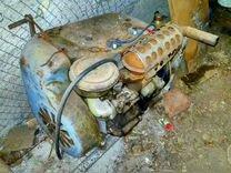 Универсальный двигатель уд-2