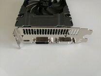 Видеокарта GeForce GTX 650