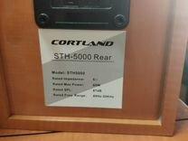 Домашний кинотеатр Cortland — Аудио и видео в Перми