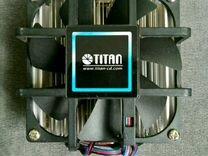 Кулер Titan для процессоров AMD