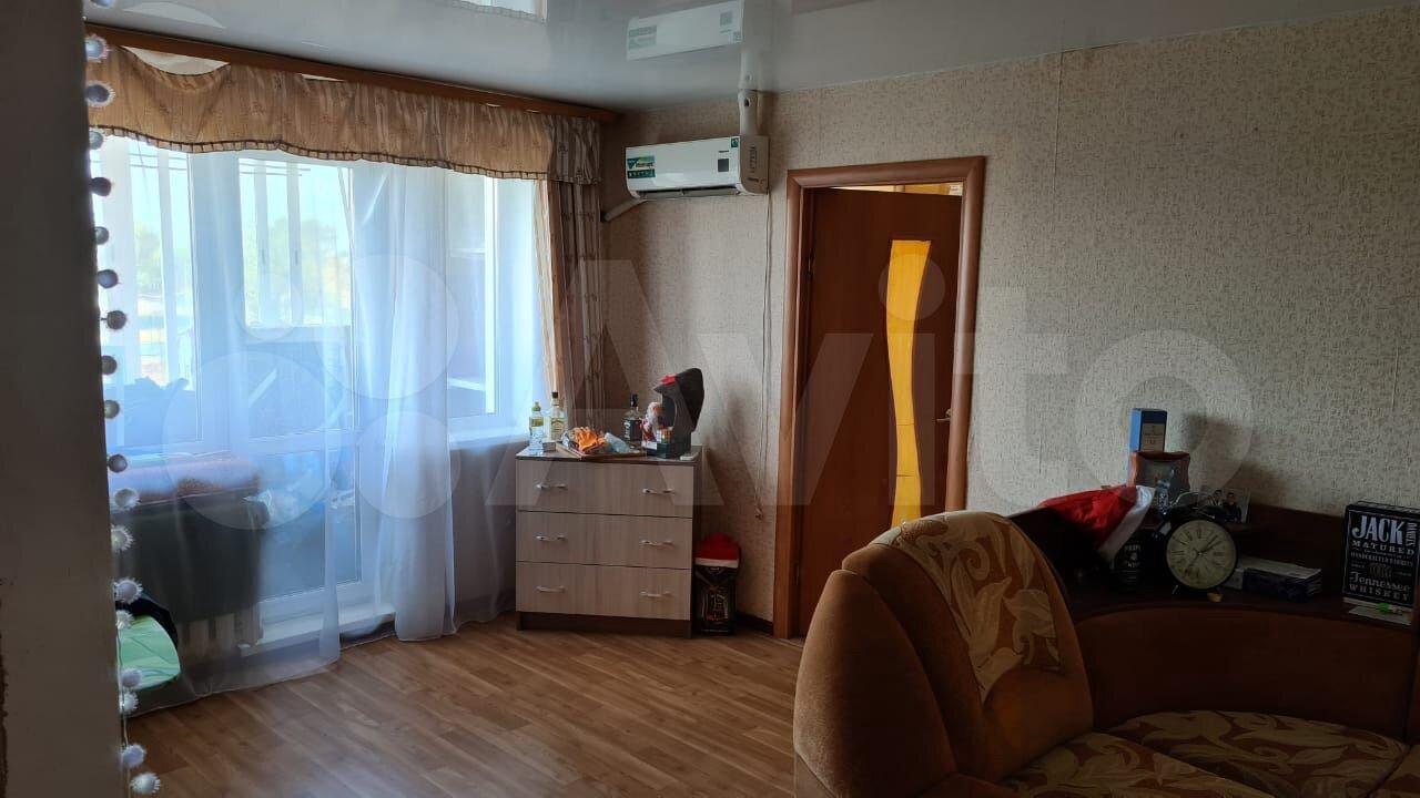 2-к квартира, 45.9 м², 3/5 эт.  89644754307 купить 9