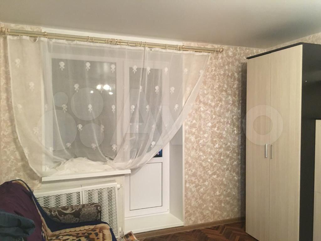 1-к квартира, 38 м², 7/7 эт.  89586010150 купить 1