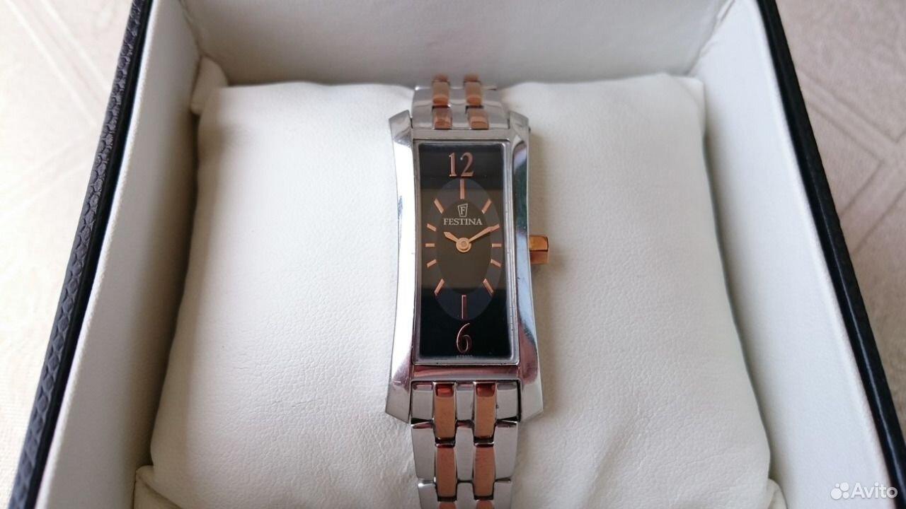 89525003388  Женские наручные часы Festina Depose