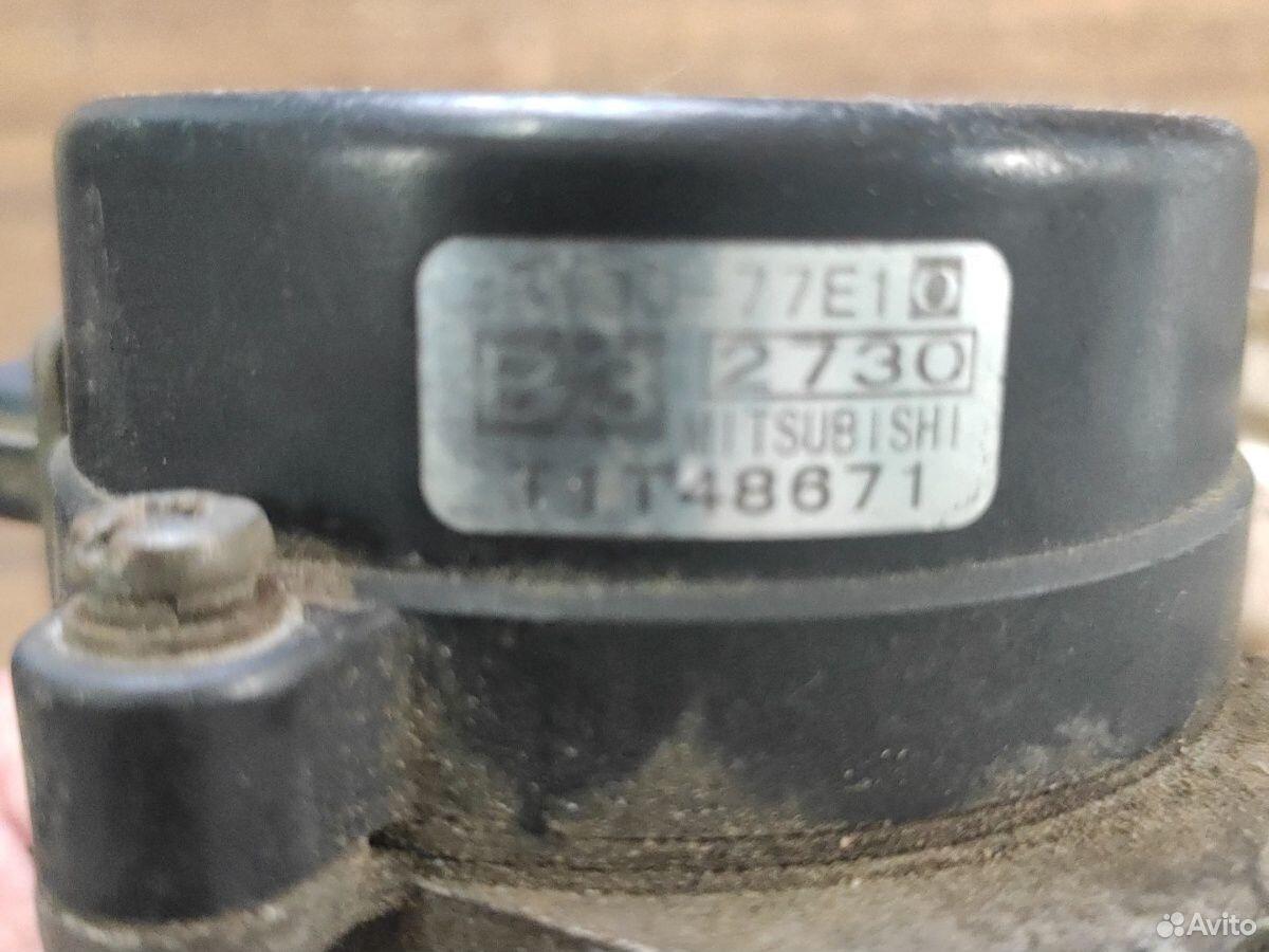 Распределитель зажигания Suzuki Escudo Grand Vitar  89115022336 купить 4