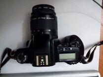 Зеркальный пленочный canon EOS3000