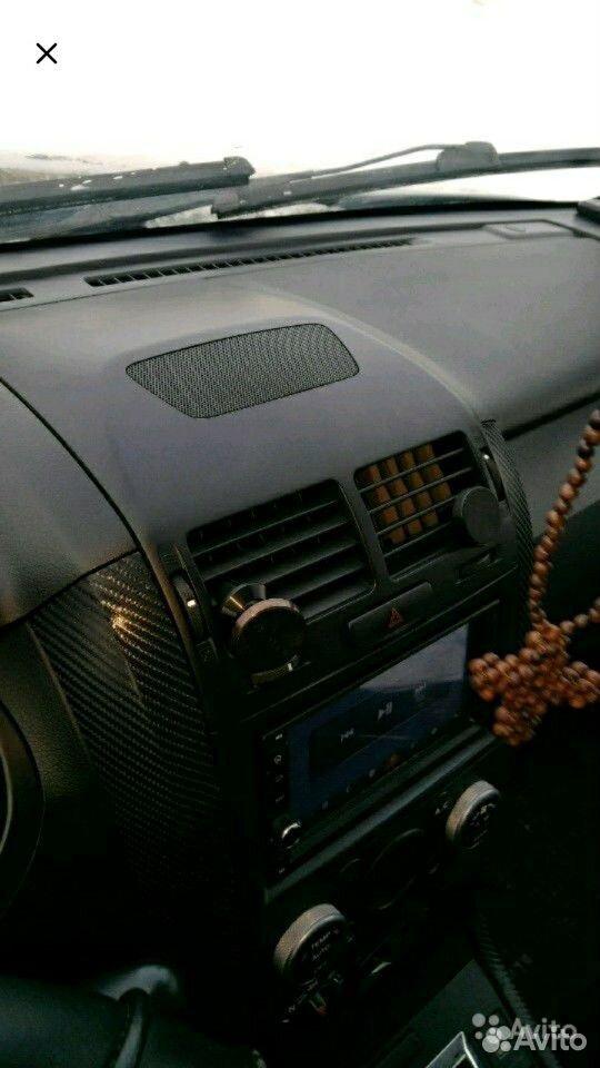 Центральная консоль на Suzuki Grand Vitara,Ескудо  89320984530 купить 1