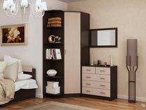Спальня — Мебель и интерьер в Геленджике