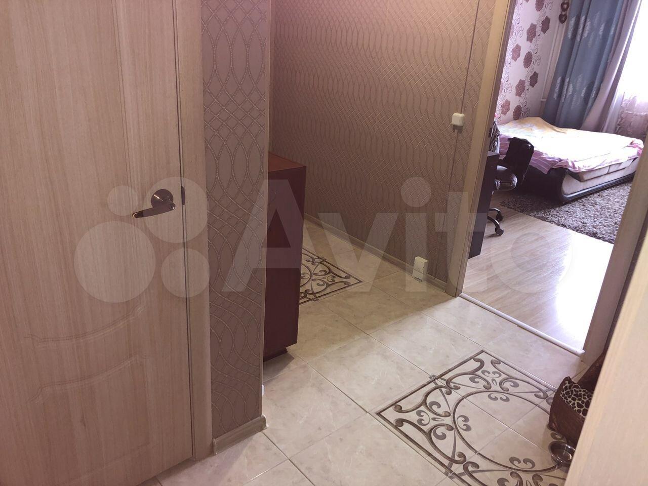 4-к квартира, 92.3 м², 5/5 эт.  89655592998 купить 7