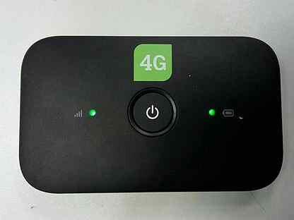 4G Wi Fi роутер Теле 2