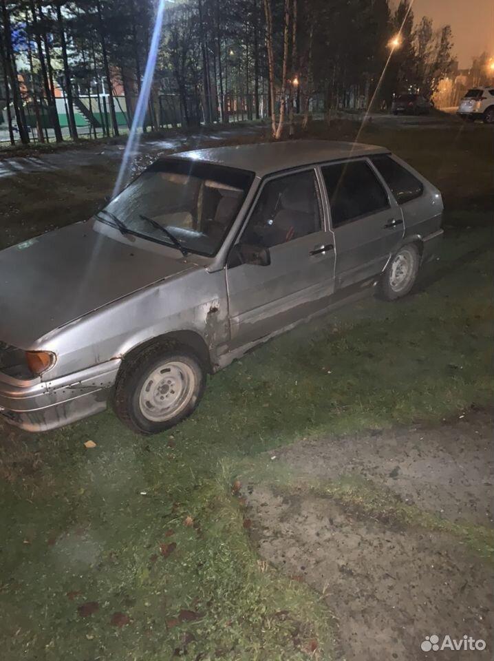 ВАЗ 2114 Samara, 2007  89822208627 купить 2