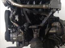 Двигатель Mercedes C W203 2.2 CDI 2002