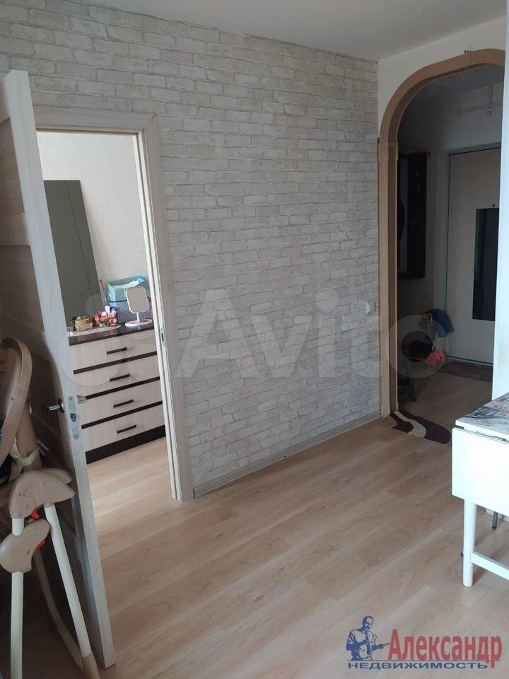 Квартира-студия, 28 м², 10/27 эт.  89587853995 купить 9