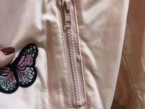 Ветровка Dolce&Gabbana — Одежда, обувь, аксессуары в Москве