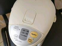Термопот Panasonic 4 литра nc-eh40p
