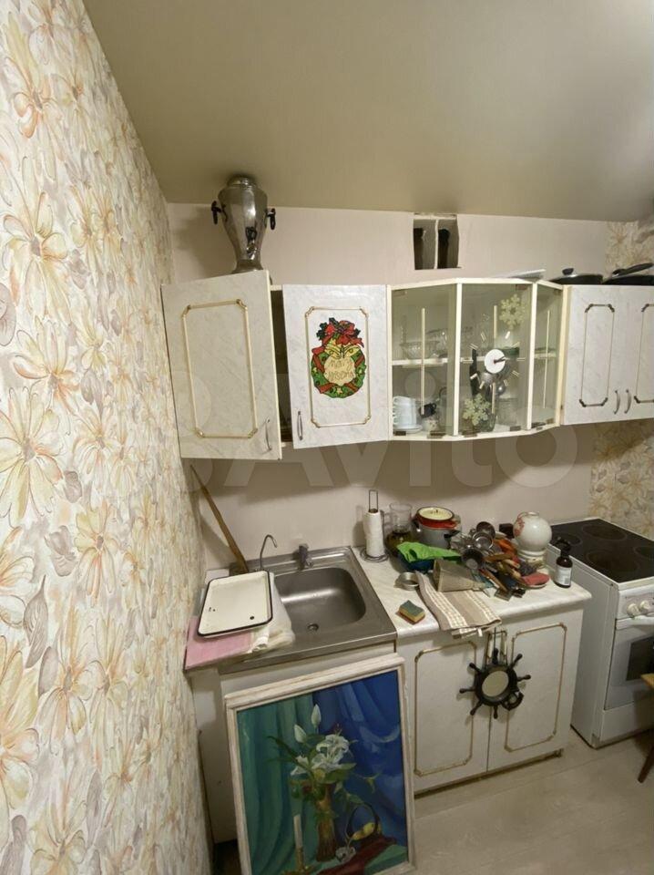 1-к квартира, 33 м², 9/9 эт.  89113381762 купить 2