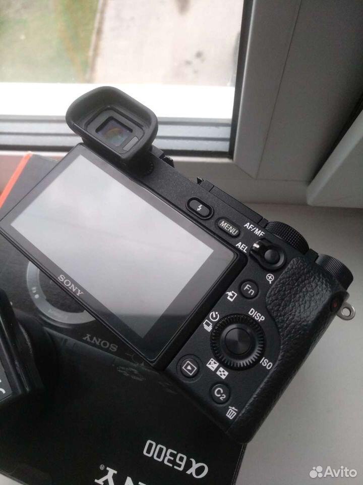 Sony A6300  89602240001 buy 4