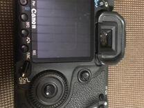 Фотоаппарат и вспышка