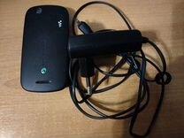 Телефон Sony Ericsson W20i Zylo — Телефоны в Нижнем Новгороде