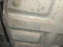 Резонатор Subaru Forester Sg5