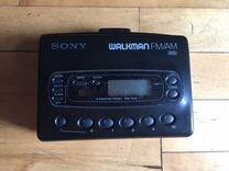 Аудиоплеер Sony Walkman