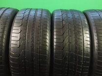 Шины 255 40 r20 Pirelli Pzero LE4