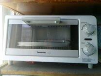 Печь Panasonic nt-gt1