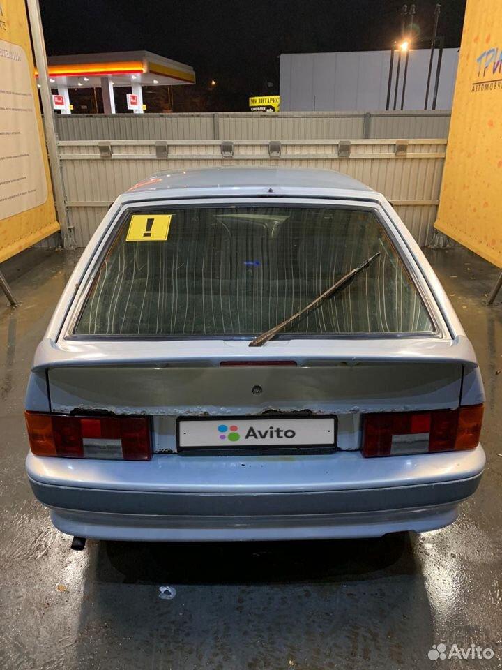 ВАЗ 2114 Samara, 2005  89606326736 купить 4