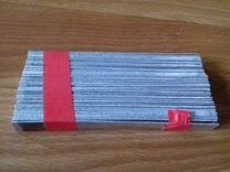 Кабель новый ввг 3x10.0 (13 метров) + гофра + креп