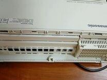 Мини атс Panasonic advanced hybrid system kx-ta308
