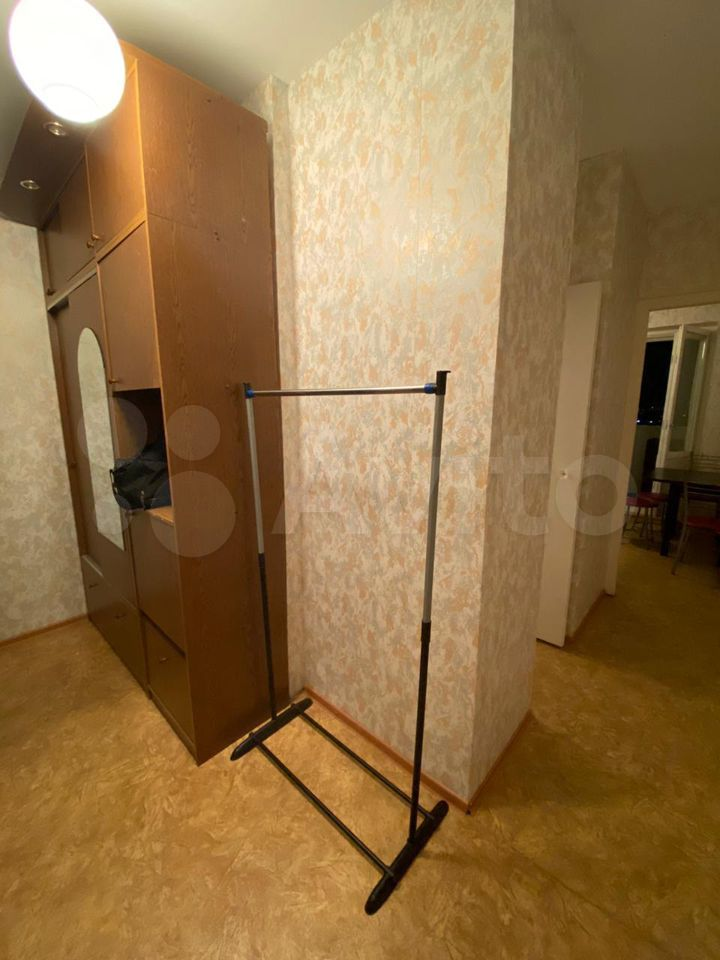 1-к квартира, 47 м², 8/17 эт.  89159986641 купить 9