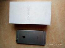 Продам iPhone 6s на 16 gb