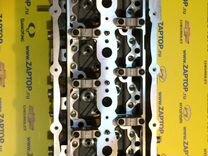 Головка блока D4CB евро 5 пустая Kia Bongo 5J025-4