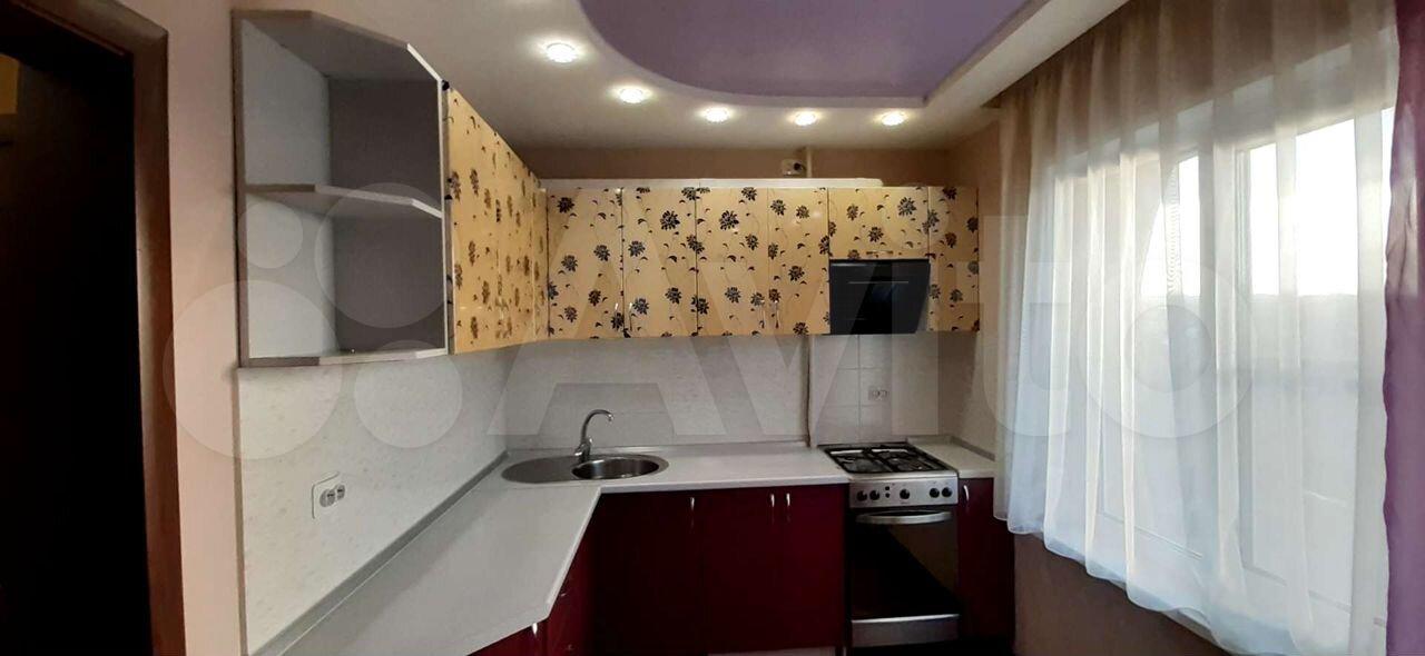 1-к квартира, 38 м², 7/10 эт.  89061366994 купить 1