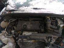 Peugeot 308 2010 года 1.6 EP6 AT в разборе