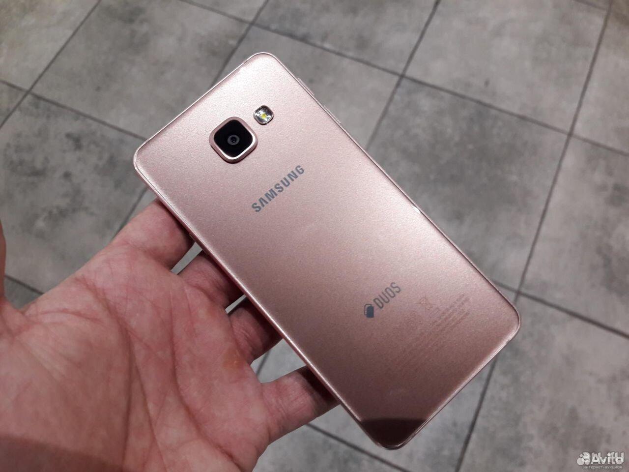SAMSUNG Galaxy A3 2016  89608766056 купить 2