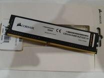 Corsair DDR4 4 Gb