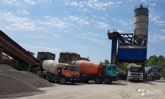 Ооо производство бетона блоки из керамзитобетона или газосиликата