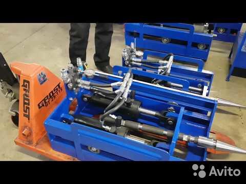 Оборудование для прокола грунта Игла (мини-гнб) 89377774923 купить 1